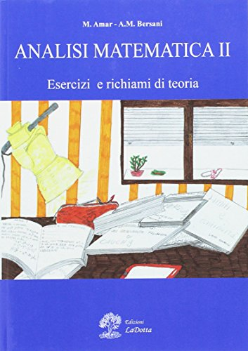 9788898648184: Analisi matematica: 2