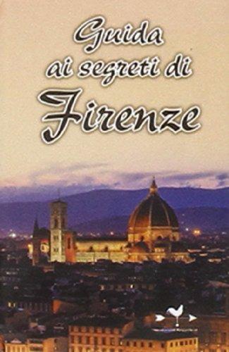 9788898651252: Guida ai segreti di Firenze