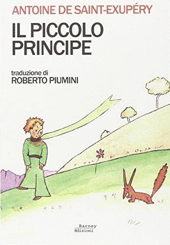 9788898693078: Il Piccolo Principe