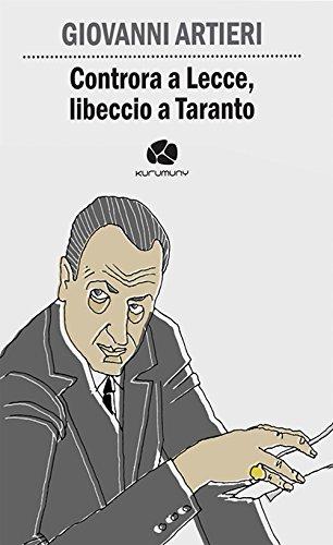 Controra a Lecce, libeccio a Taranto: Artieri, Giovanni