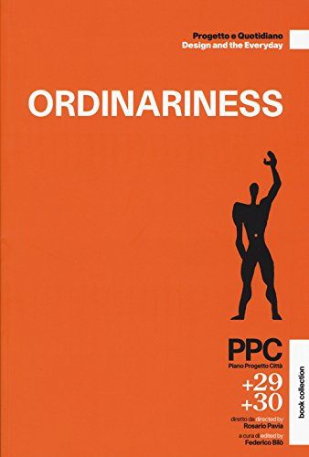 9788898774548: PPC   Ordinariness