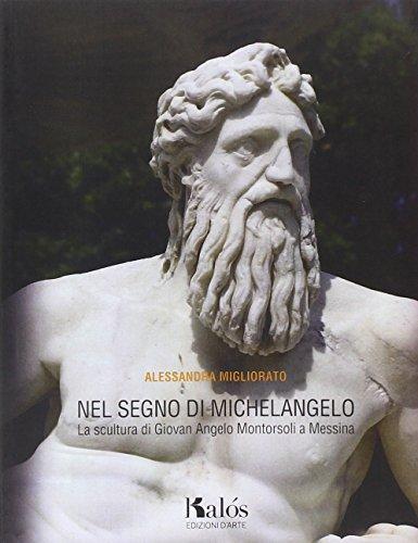 Nel segno di Michelangelo. La scultura di: Alessandra Migliorato
