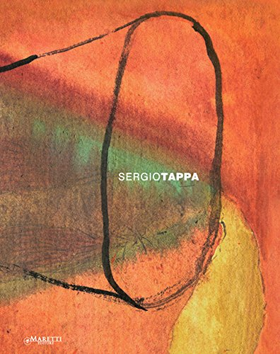 9788898855087: Sergio Tappa. Ediz. multilingue