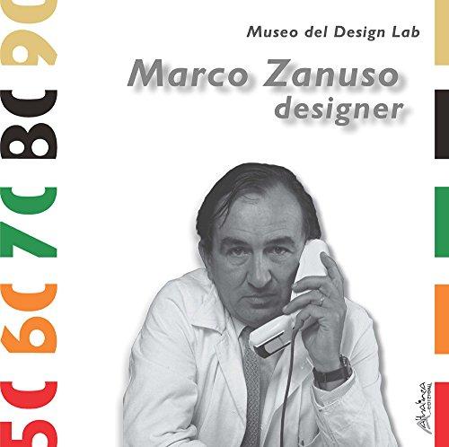 Marco Zanuso designer (Paperback)