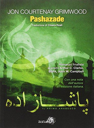 9788898950041: Pashazade