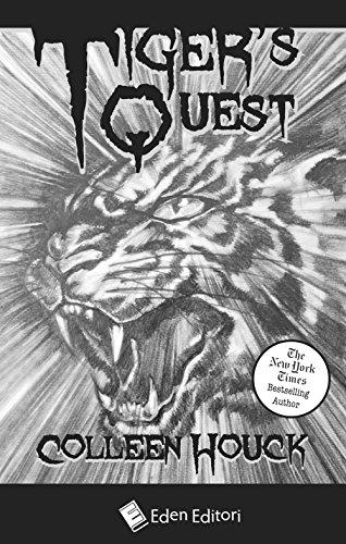 9788898971312: Tiger's quest