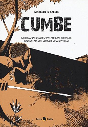 9788899016418: Cumbe