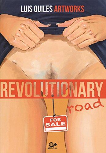 9788899086411: Revolutionary Road