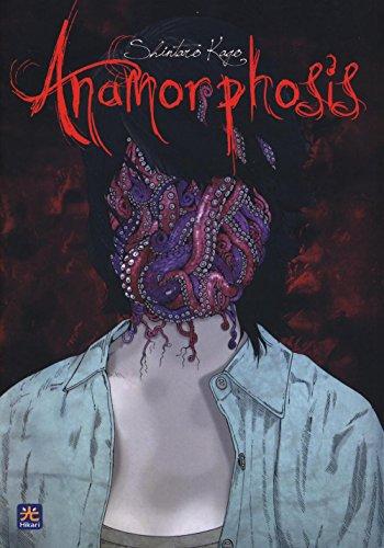 9788899086619: Anamorphosis