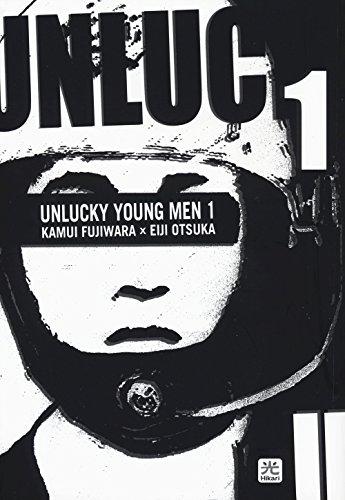 9788899086626: Unlucky young men (Vol. 1)