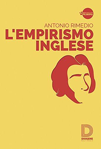 L'empirismo inglese: Antonio Rimedio