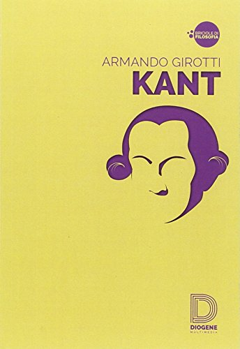 9788899126308: Kant (Briciole di filosofia)