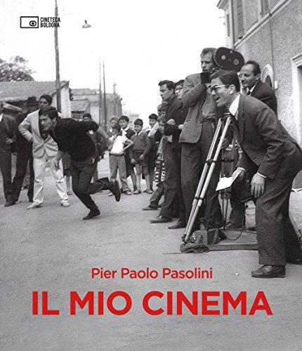 9788899196134: Il mio cinema