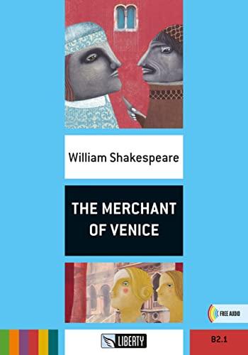 9788899279158: The merchant of Venice. Con CD Audio