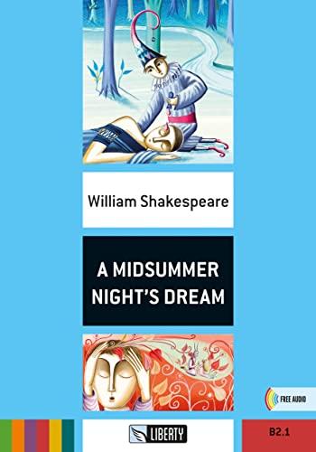 9788899279196: A Midsummer night's dream. Con File audio per il download