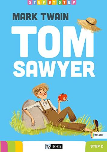 9788899279219: Tom Sawyer. Con File audio per il download