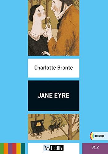 9788899279301: Jane Eyre. Con CD-Audio