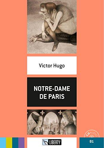 9788899279387: Notre-Dame de Paris. Con CD-Audio