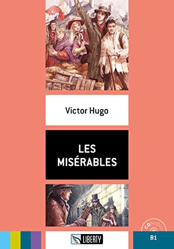 9788899279493: Les misérables. Con File audio per il download