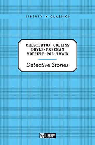 9788899279639: Detective stories [Lingua inglese]