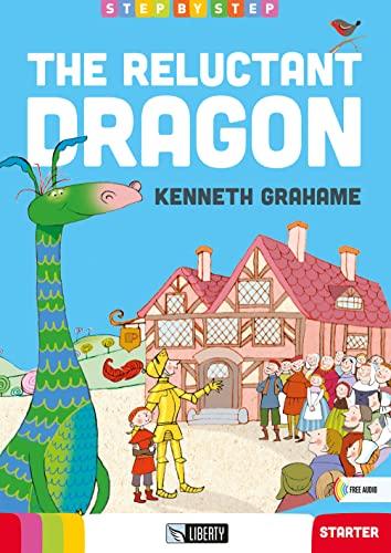 9788899279967: The reluctant dragon. Con File audio per il download