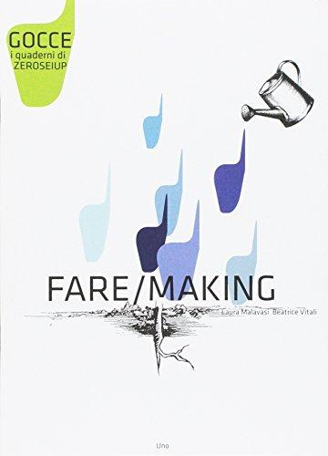 FareMaking - Malavasi Laura