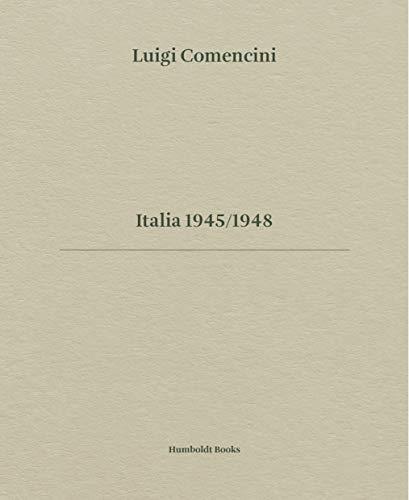 Italia 1945-1948: Luigi Comencini