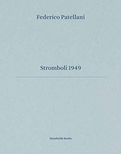 9788899385774: Stromboli 1949. Ediz. illustrata