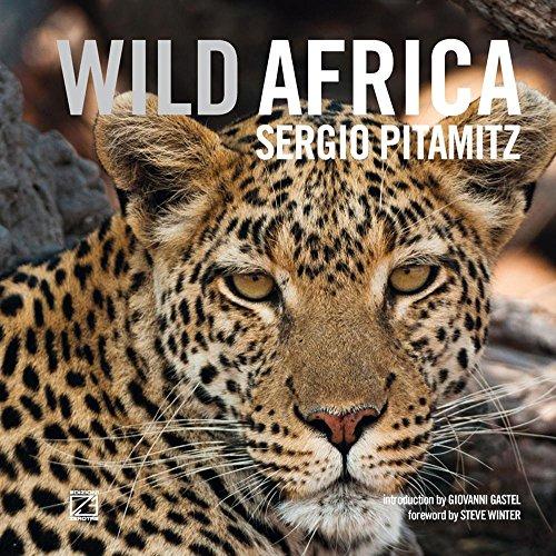 9788899478377: Wild Africa