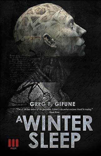 A Winter Sleep: Greg F. Gifune