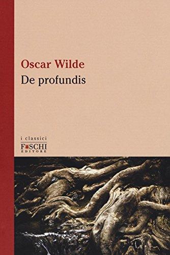 9788899666033: De profundis (I classici)