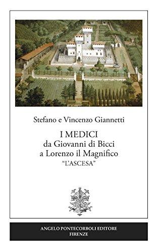 I Medici da Giovanni di Bicci a: Stefano Giannetti; Vincenzo