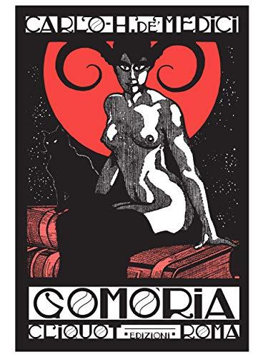 9788899729219: Gomòria