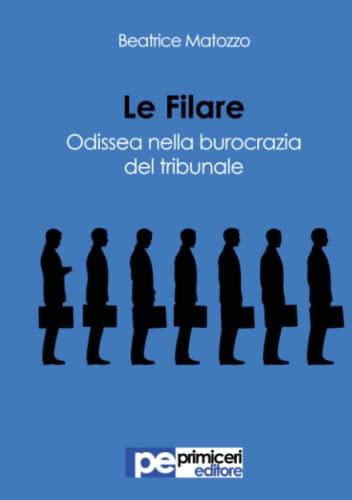 9788899747213: Le Filare (Italian Edition)