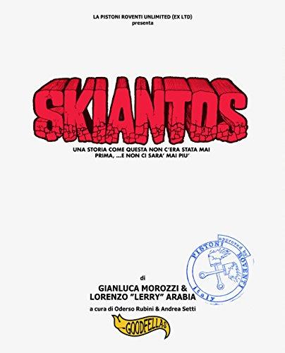 9788899770112: Skiantos