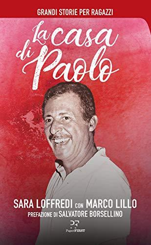9788899784461: La casa di Paolo