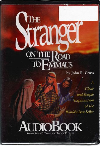 9788900820829: The Stranger on the Road to Emmaus