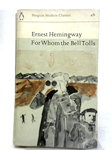 9788917160819: For Whom the Bell Tolls