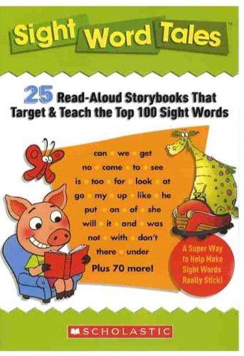 9788917687965: SIGHT WORD TALES(CD 5?) (Korean edition)