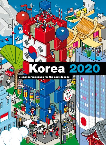 9788925536286: Korea 2020: Global perspectives for the next decade