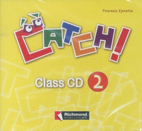 9788925649702: CATCH. 2(CD1?) (Korean edition)