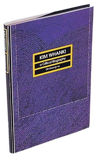 9788930110587: KIM WHANKI. A Critical Biography.
