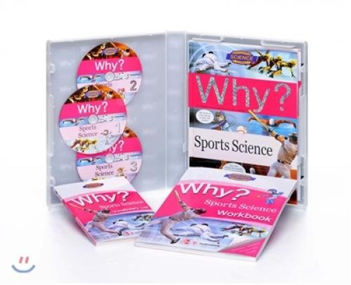 9788930213578: Why? Sports Science (Korean edition)