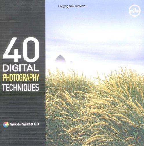 9788931435016: 40 Digital Photography Techniques