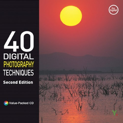 9788931435115: 40 Digital Photography Techniques