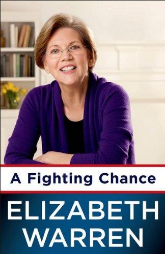 9788937834554: [A Fighting Chance] by Elizabeth Warren FIGHTING CHANCE