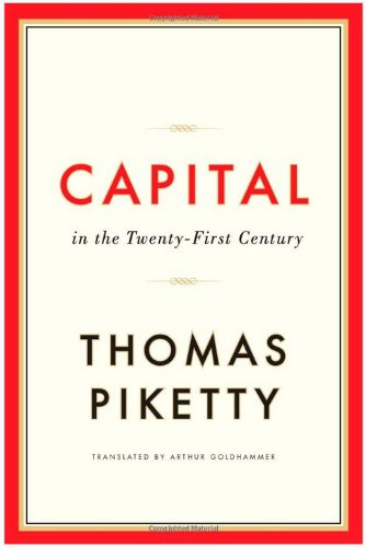 9788937834585: [Capital in the Twenty First Century] Capital in the 21st Century by Thomas Piketty: Thomas Piketty CAPITAL IN THE 21ST CENTURY