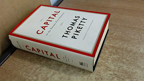 9788937834691: Capital in the Twenty-First Century