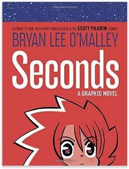 9788937834936: [SECONDS] Seconds:Bryan Lee O'Malley:Scott Pilgrim (Seconds)
