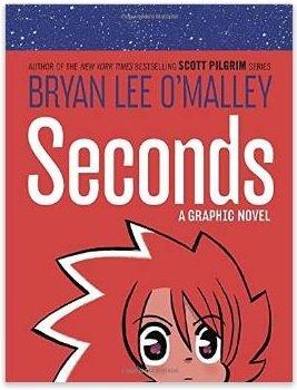 9788937834936: [SECONDS] Seconds:Bryan Lee O'Malley:Scott Pilgrim (Seconds)